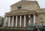 Bolshoi-Theater Moskau