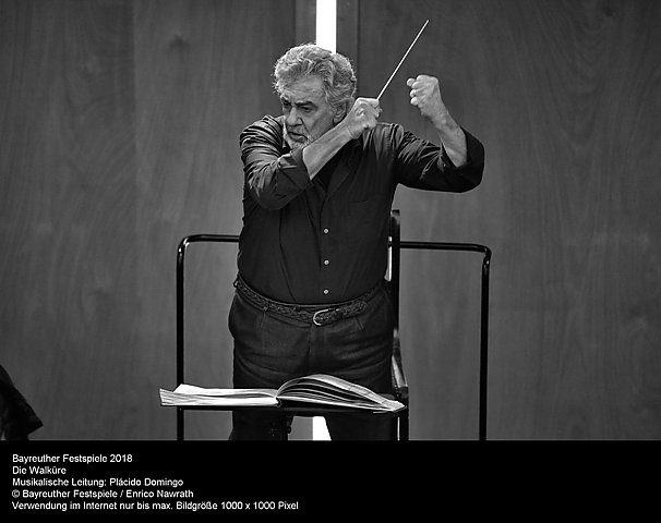 Klaus Billand Bayreuthfestspiele Kurzbericht Die Walküre Wa
